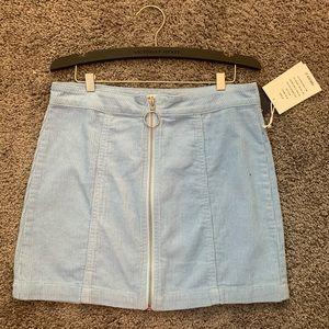 Size medium forever 21 mini skirt NWT